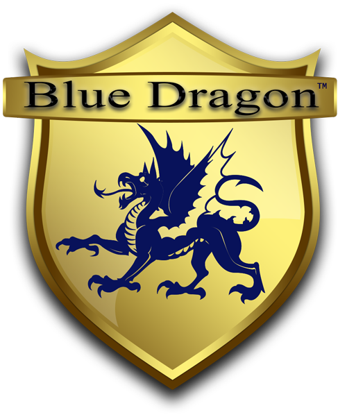 Blue Dragon CBD